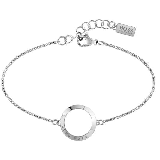 BOSS Ladies Ophelia Stainless Steel Bracelet