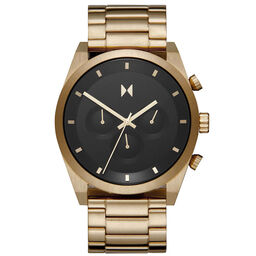 MVMT Men's Element Gold Plated Watch