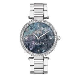 Coach Ladies Park Stainless Steel Watch