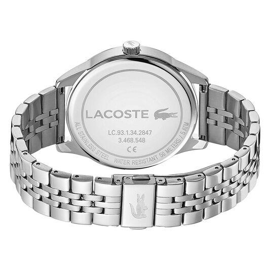 Lacoste Men's Vienna Stainless Steel Watch