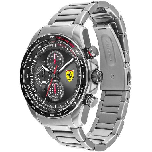 Scuderia Ferrari Men's Speedracer Stainless Steel Watch