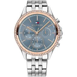 Tommy Hilfiger Ladies Stainless Steel Watch