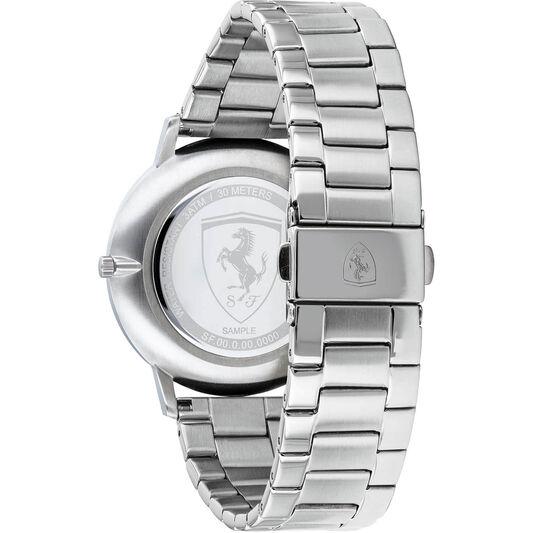 Scuderia Ferrari Men's Ultraleggero Stainless Steel Watch