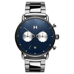MVMT Men's Blacktop Stainless Steel Watch