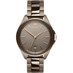 MVMT Ladies Coronada Taupe Plated Watch
