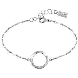 BOSS Ladies Ophelia Stainless Steel Bracelet
