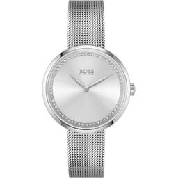 BOSS Ladies Praise Stainless Steel Watch