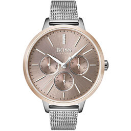 BOSS Ladies Symphony Stainless Steel Watch