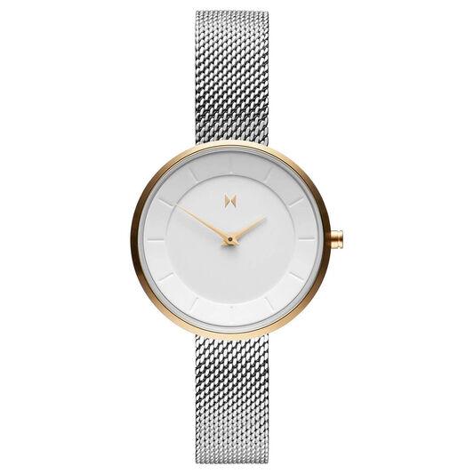MVMT Ladies Mod Stainless Steel Watch