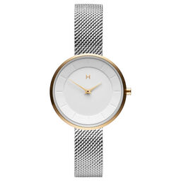 MVMT Ladies Mod Stainless Steel Watch