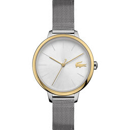 Lacoste Ladies Cannes Stainless Steel Watch