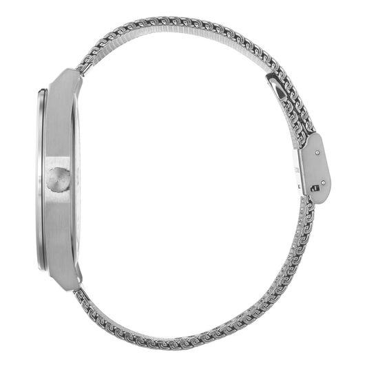 HUGO Men's #ACT Stainless Steel Watch