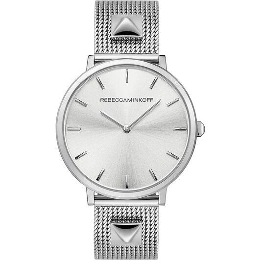Rebecca Minkoff Ladies Major Stainless Steel Watch