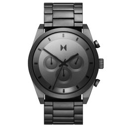 MVMT Men's Element Gunmetal Plated Watch