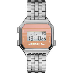 Lacoste Unisex Berlin Stainless Steel Watch