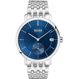 BOSS Men's Corporal Stainless Steel Watch