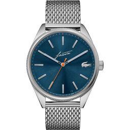 Lacoste Men's Heritage Stainless Steel Watch
