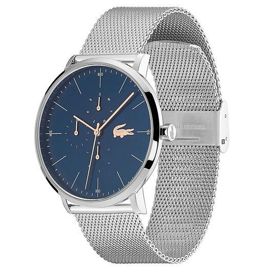 Lacoste Men's Moon Multi Stainless Steel Watch