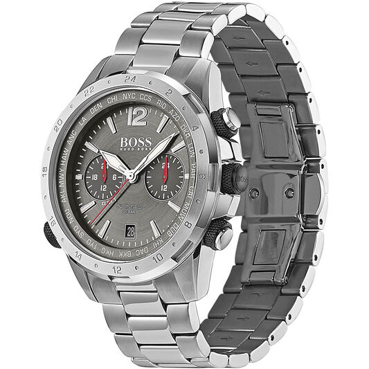 BOSS Men's Nomad Stainless Steel Watch