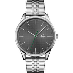 Lacoste Men's Vienna Stainless Steel Watch