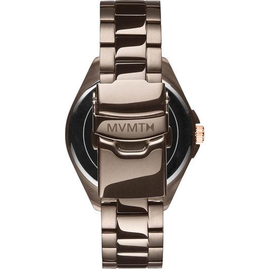 MVMT Ladies Coronada Taupe Plated Watch