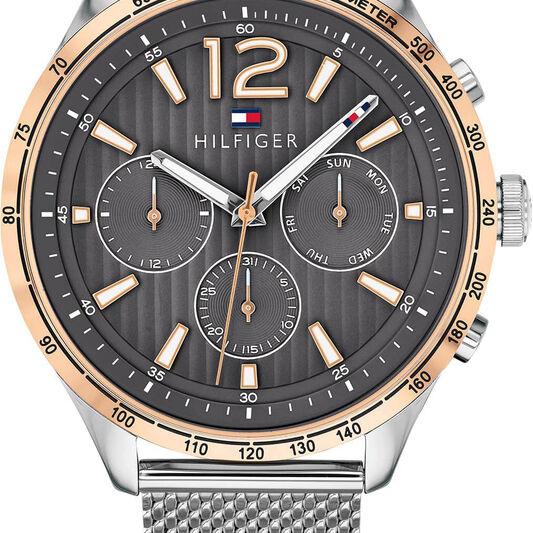 Tommy Hilfiger Men's Stainless Steel Watch