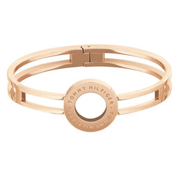 Tommy Hilfiger Ladies Circle Bangle