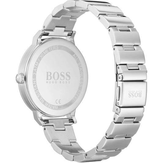 BOSS Ladies Marina Stainless Steel Watch