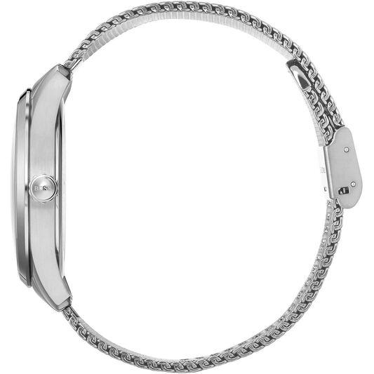 BOSS Men's Master Stainless Steel Watch