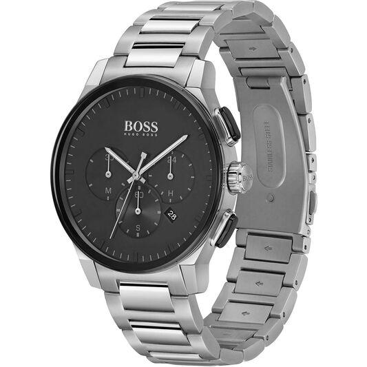 BOSS Men's Peak Stainless Steel Watch