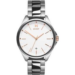 MVMT Ladies Coronada Stainless Steel Watch