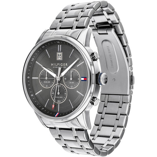 Tommy Hilfiger Men's Stainless Steel Watch