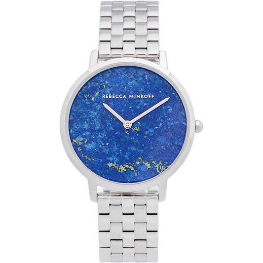 Rebecca Minkoff Ladies Major Stainless Steel Watch