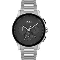 BOSS Men's Peak Stainless Steel Watch