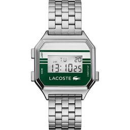Lacoste Unisex Berlin Stainless Steel Watch