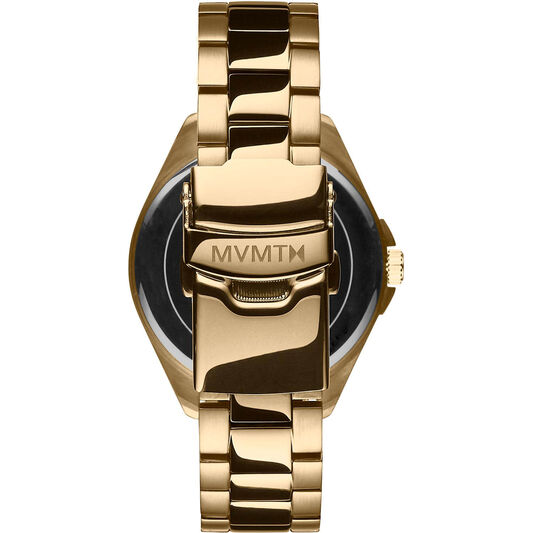 MVMT Ladies Coronada Gold Plated Watch