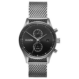 MVMT Men's Voyager Stainless Steel Watch